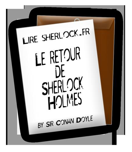 Le retour de Sherlock Holmes - PDF - Liresherlock.fr