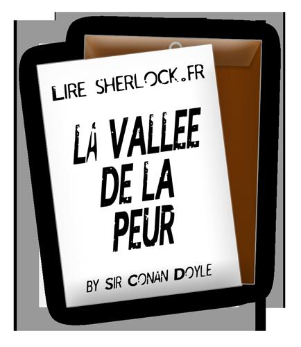 La vallée de la peur -1915- PDF